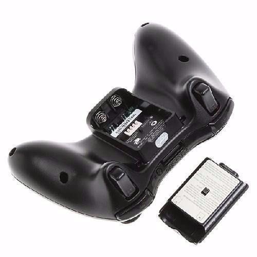 controle xbox 360 wireless