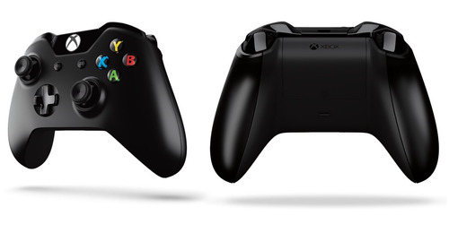 controle xbox one  wireless e bluetooth original preto