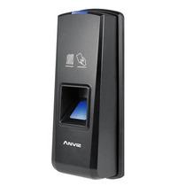 T5 Anviz Biometrico Control De Asistencia Tcp/ip