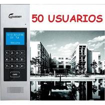 Intercomunicador Inalámbrico Gsm 50 Usuarios Condominios