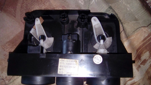 controles aire acondicionado chery grand tiger 2012