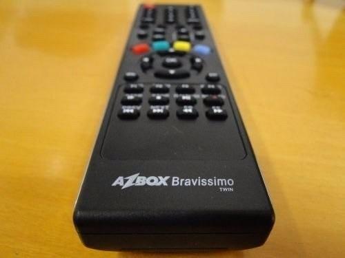 controles azbox tocomfree
