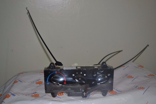controles de aire acondicionado de turpial original saipa