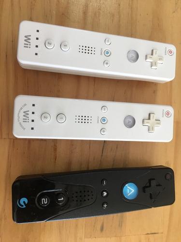 controles de wii desde 12mil originales y genéricos. tienda