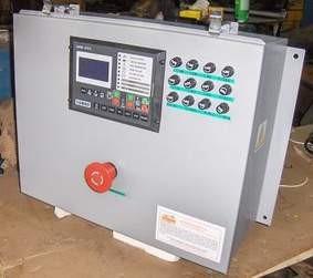 controles eléctricos y electrónicos. plantas eléctricas.