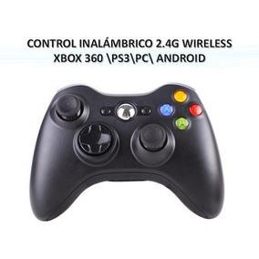 2f70a53bde5c7 Control Inalambrico Xbox 360 Pc Accesorios Narino Pasto - Xbox 360 en  Mercado Libre Colombia