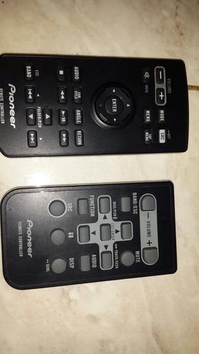 controles nuevos pioneer modelos.nuevos