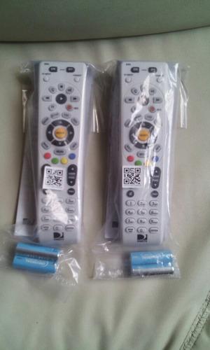 controles originales direct tv modelo rc67l