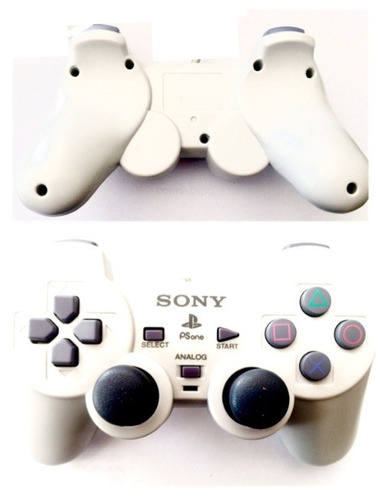 controles playstantion 2 ps 2 controles originales