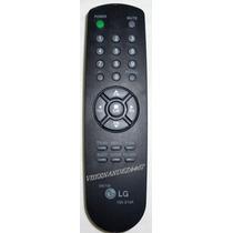 Control Remoto Televisor Lg Convencional 105-210a Universal!