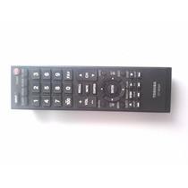 Control Remoto Tv Lcd Toshiba Original, Ct-90325