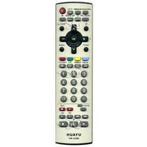 Control Universal Para Lcd Panasonic Huayu