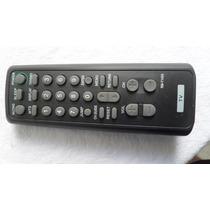 Control Universal [rmy145a] Para Televisores Sony