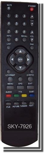 controles remoto control cont