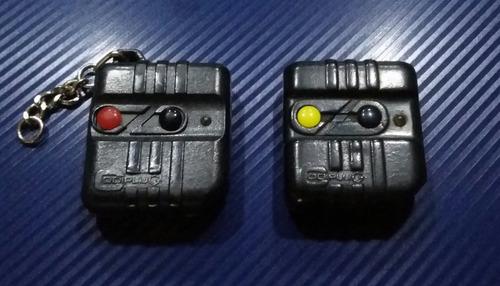 controles remotos cadiplug