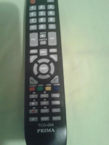 controles remotos para tv  prima