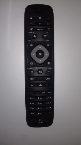 controles remotos philips para  tv/led/lcd/smart  $400 en adelante