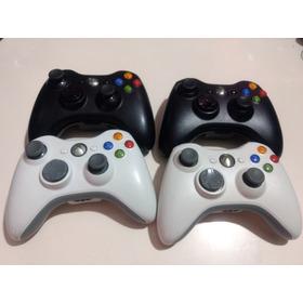 Controles Xbox 360 Inalambricos Orginales Precio Por Unidad