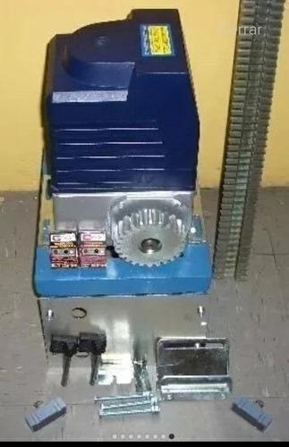 controles y motores automáticos