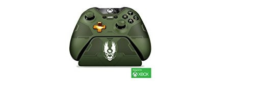 controller gear halo 5 master chief - controlador stand - of