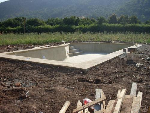 contruccion piscinas solidas oferta 8x4 4.900.000 10x5 6.0