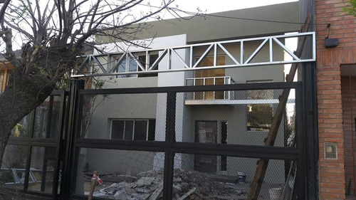 contruccion steel framig fc (m² $53.000)