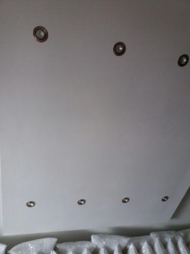 contrucciones en drywall. trabajo profesional