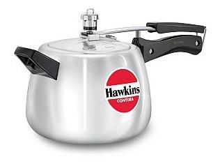 contura cocina a presión hawkins hc15 de