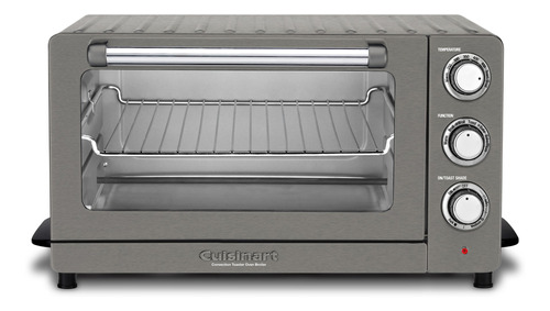 conv toaster oven broiler cuisinart - tob-60n1