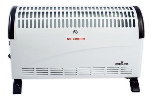 convector calefactor kacemaster - 1500w - bajo consumo
