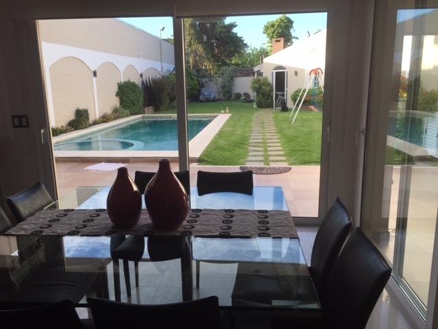 convencion 300 - haedo - casas chalet - venta