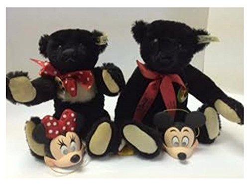 convención del oso y de la muñeca de walt disney world stei