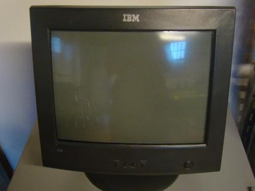 convencionales con monitores