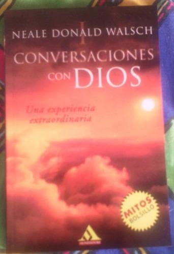 conversaciones con dios 1. neale donald walsch.