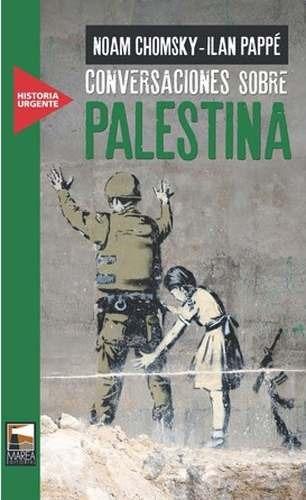 Resultado de imagen para conversaciones sobre palestina marea