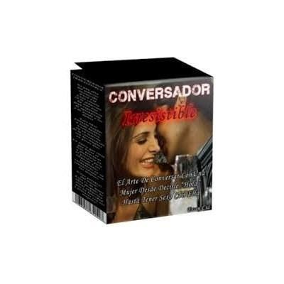 conversador irresistible paquete completo(correo)promo3x2