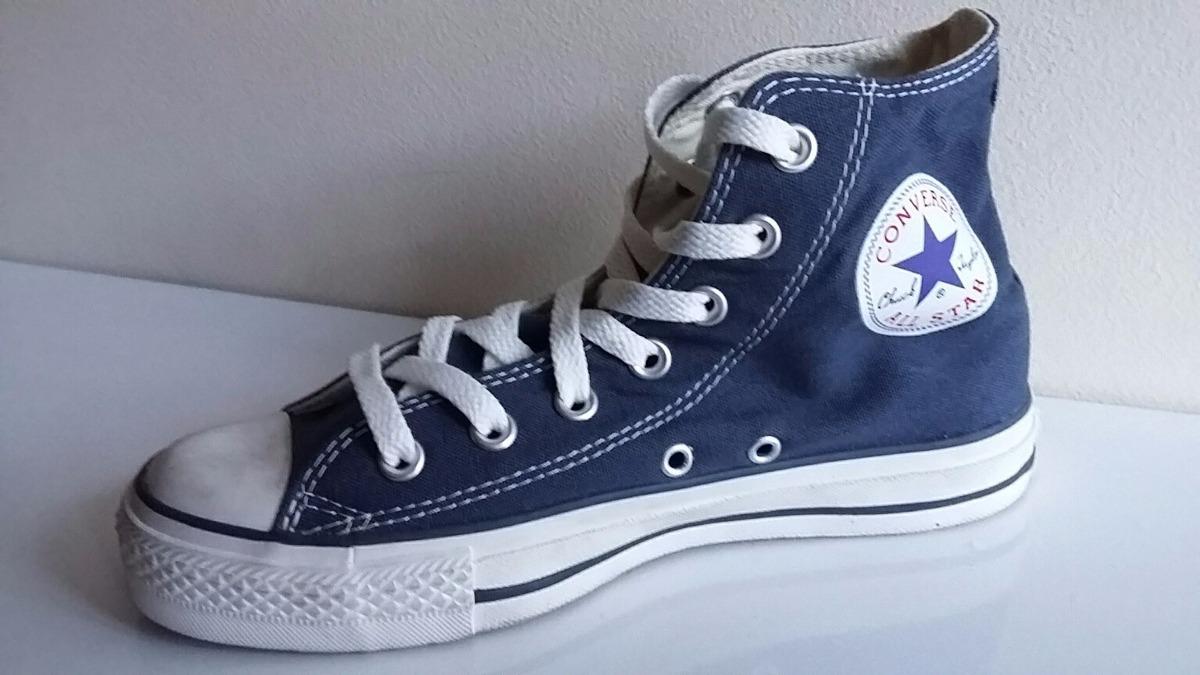 converse originales azules
