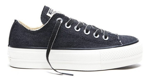 Look Converses Noires Femme Converses Femme Look nNm80w