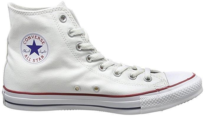all star converse 37 blancas