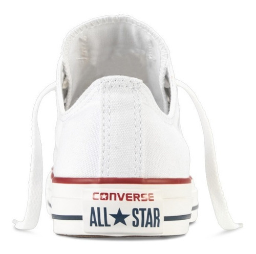 converse all star chuck taylor choclo blanco tallas chicas