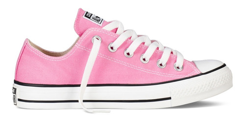 converse all star chuck taylor choclo rosa adulto