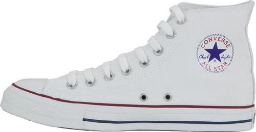32606c5cb ... authentic converse all star chuck taylor tradicional blanco botas 5e43d  54488