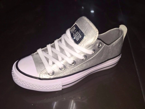 converse all star cuero y tela usa