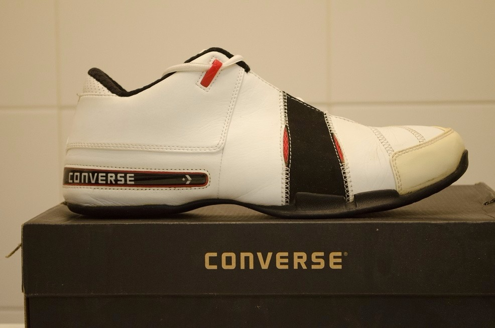 5a6344c758d9 converse all star dwyane wade zapatillas basket ed. limitada. Cargando zoom.