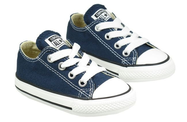 Converse All Star Azules Rey fundegue.es