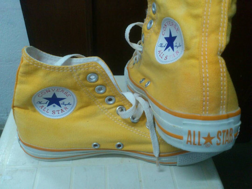 converse all stars originales