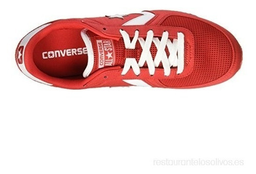 converse arizona racer ox 158384c