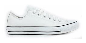 converse blanca 42