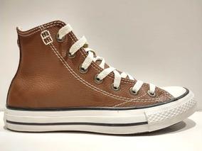 Zapatillas Converse Cuero Ropa y Accesorios de Mujer