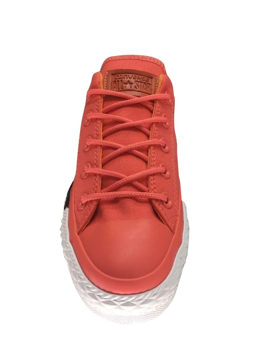 8687cada4f Converse Chuck Taylor 1 Zapatos Zapatillas Naranjas - $ 99.990 en ...